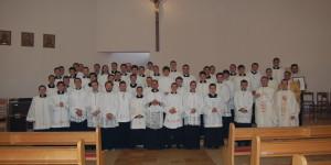 IV. kongres bogoslova Crkve u Hrvata, Split 11. – 13. svibnja 2012.