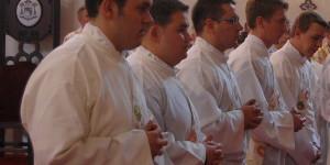 Svećeničko ređenje u Varaždinu