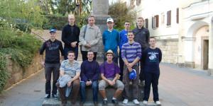 Hodočašće u Remete u organizaciji Hodočasničko-planinarske grupe