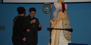 Proslava svetog Nikole na bogoslovski način