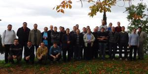Održane duhovne vježbe za bogoslove od 3. do 5. godine u Lovranu