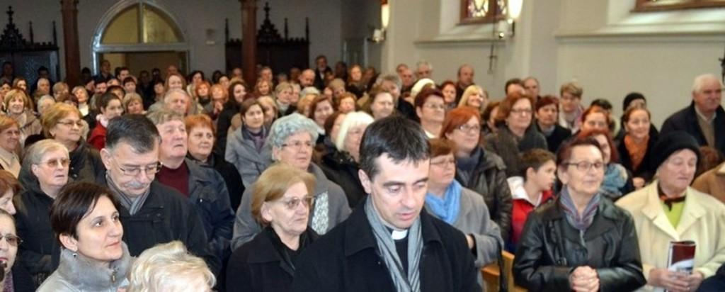 Kapela sjemeništa