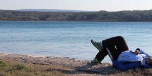Duhovne vježbe na Košljunu