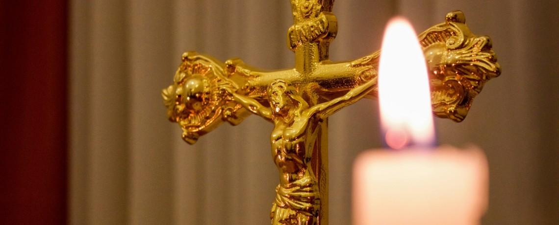 Pjevana Večernja i krunica Božjeg milosrđa u Katedrali s bogoslovima
