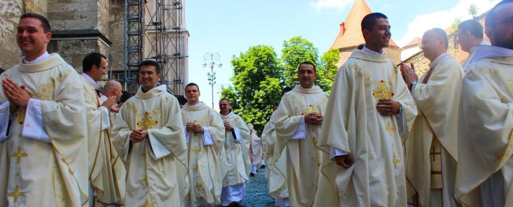 Prezbitersko redjenje (Zagreb, 18.06.2016.)-naslovna