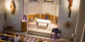 Raspirivanje čežnje za Bogom – duhovna obnova