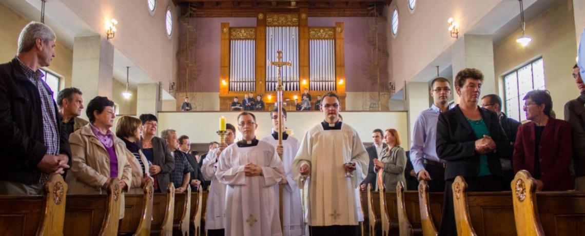 Sastati se u Kristu –  Dan otvorenih vrata Nadbiskupskog bogoslovnog sjemeništa