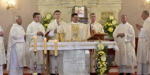 Svećeničko ređenje u Bjelovaru