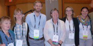 Sudjelovanje na godišnjoj konferenciji Američke udruge teoloških knjižnica u Atlanti