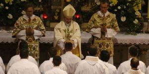 """""""Jer želite kao đakoni i svećenici služiti Gospodinu i bližnjima"""""""