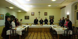 U krugu bogoslovske zajednice proslavljen značajan jubilej Bogoslovije