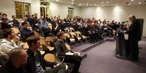 Održan Plenum bogoslovske zajednice na početku ljetnoga semestra