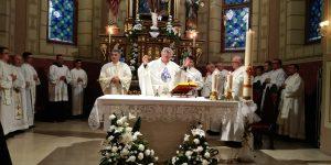 Proslavljena župna svetkovina u Velikoj Gorici