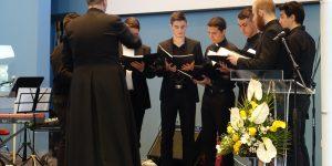 Evo što je pripremio Oktet bogoslova za večerašnji koncert; Ulaz slobodan!