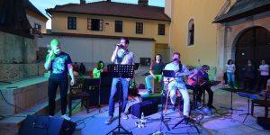 »Ben(d) Sirah« sudjelovao na humanitarnom koncertu za udrugu »Betlehem« u Varaždinu