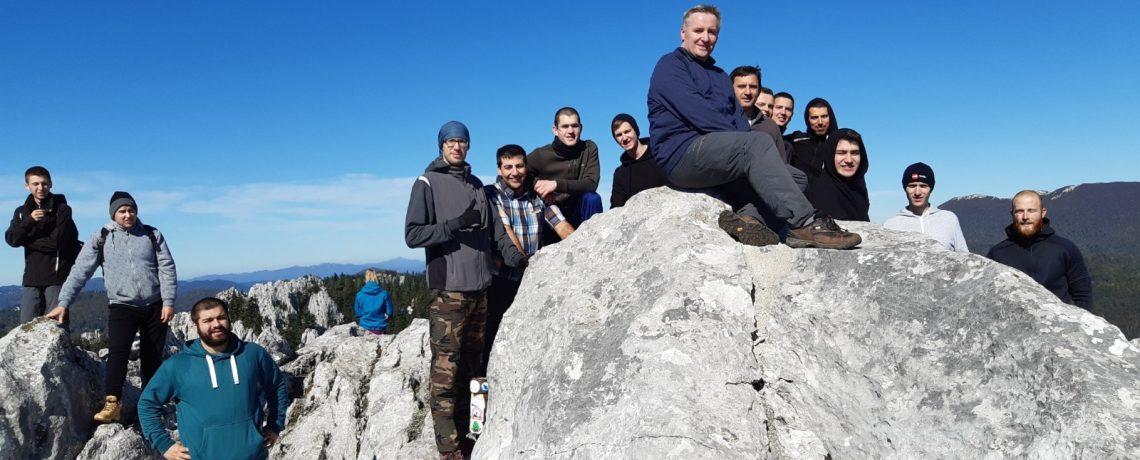 Putevima Lijepe naše – od Zagreba do Bijelih stijena