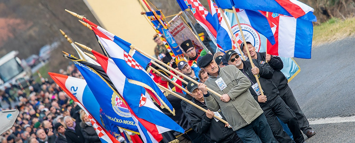 """Gvozdansko – """"svetište i čvrsta točka hrvatskoga junaštva"""""""