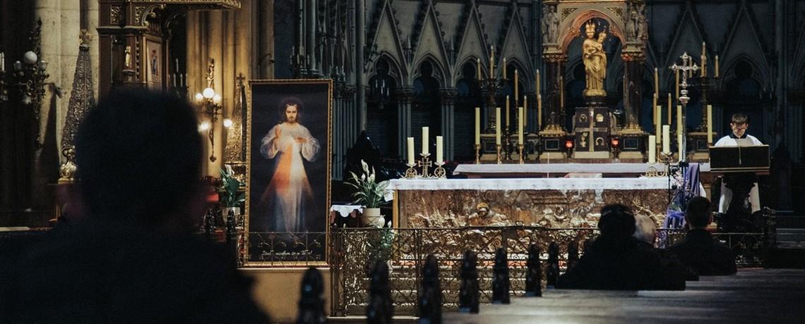 Ne, Crkva – zajednica vjernika – nije nemoćna!