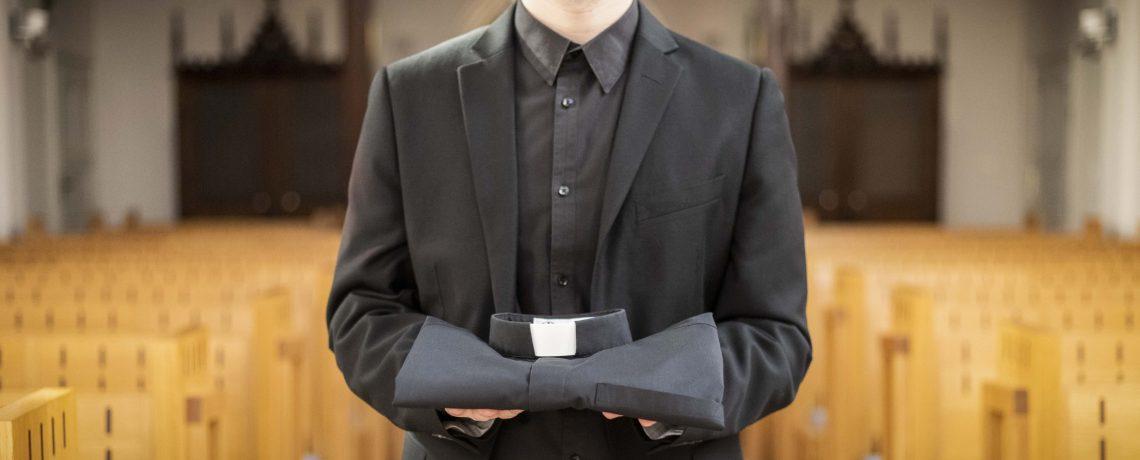 Tjedan molitve za duhovna zvanja