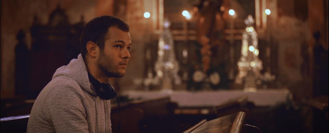 Slušam Tvoj glas – kratki film